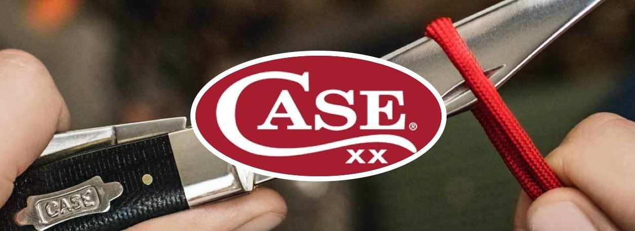 More About Case Knives at Indian Trail Hardware