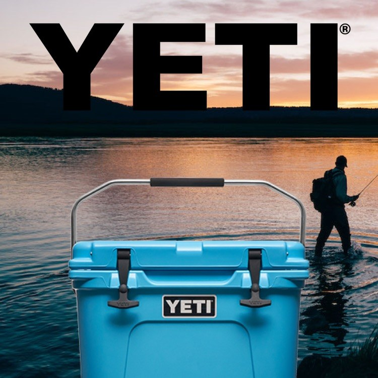 More About Yeti Coolers at Indian Trail Hardware