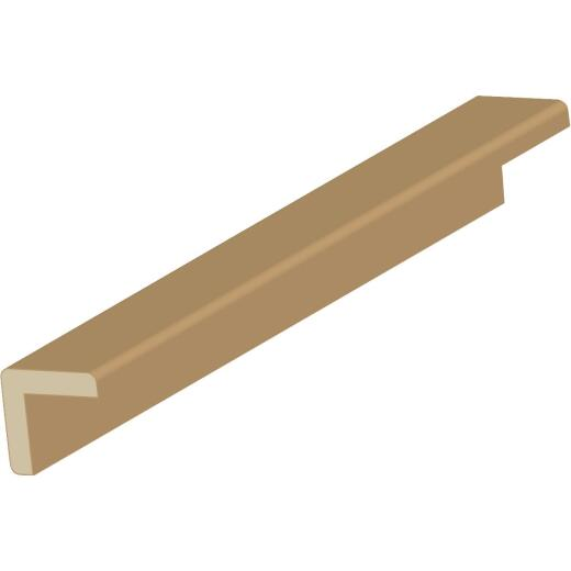 Cedar Creek WM204 1-5/16 In. x 1-5/16 In. x 8 Ft. Solid Pine Outside Corner Molding