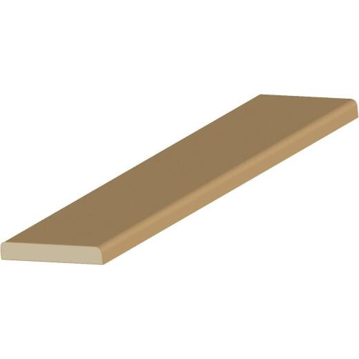 Cedar Creek WM970 3/8 In. x 2-1/4 In. x 8 Ft. Solid Pine Mullion Molding