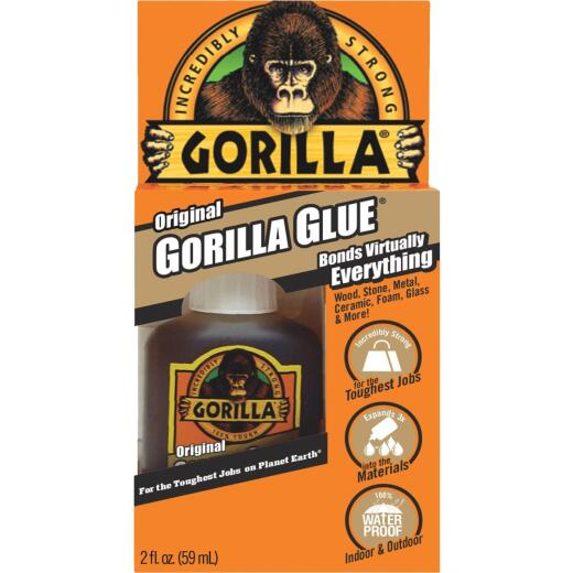 Gorilla 2 Oz. Original All-Purpose Glue