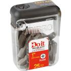 Do it #2 Phillips 1 In. Insert Screwdriver Bit (25-Pack) Image 1