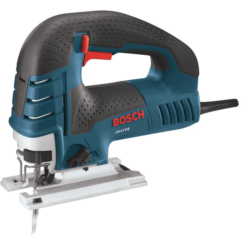 Bosch 7.0A 4-Position 500-3100 SPM Top-Handle Jig Saw Image 1
