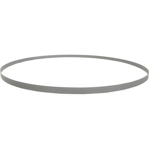 Milwaukee 44-7/8 In. x 1/2 In. 10/14 TPI Deep Cut Band Saw Blade