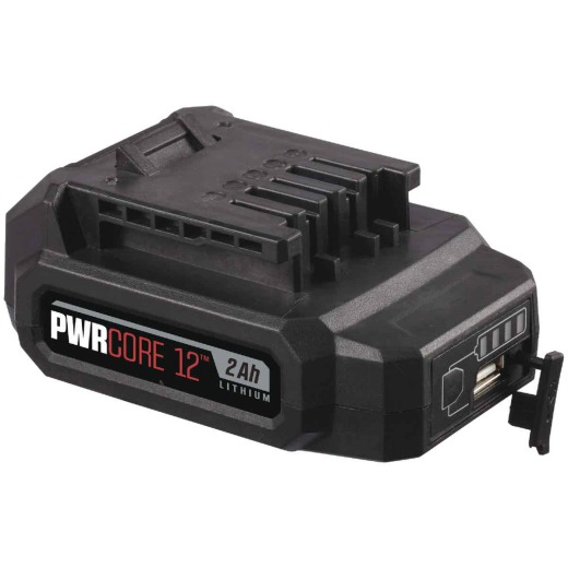 SKIL PWRCore 12 Volt Lithium-Ion 2.0 Ah Tool Battery