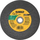 DeWalt HP Type 1, Cut-Off Wheel Image 1