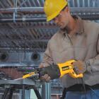 DeWalt 13-Amp Reciprocating Saw Kit Image 5