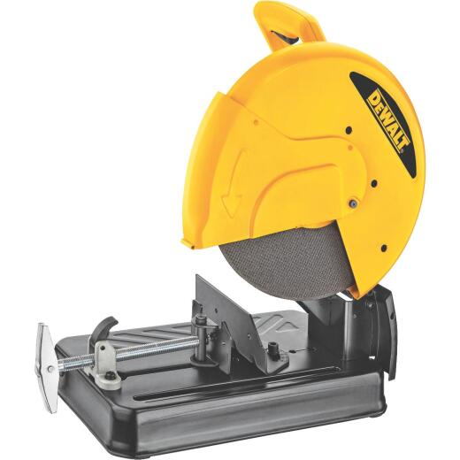 DeWalt 14 In. 15-Amp Chop Saw