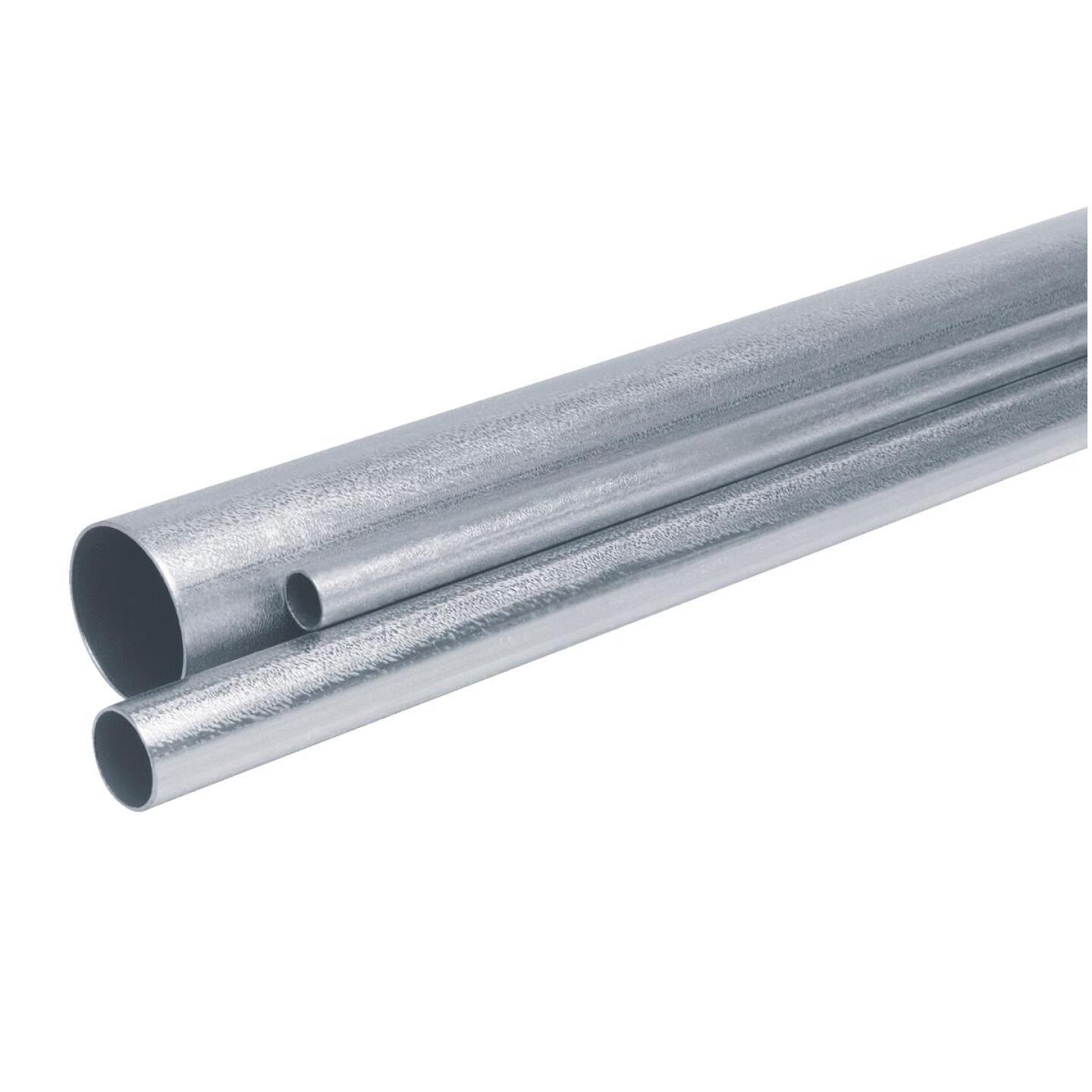 Allied Tube 3/4 In. x 10 Ft. EMT Metal Conduit Image 1