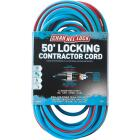 Channellock 50 Ft. 14/3 Extension Cord Image 4