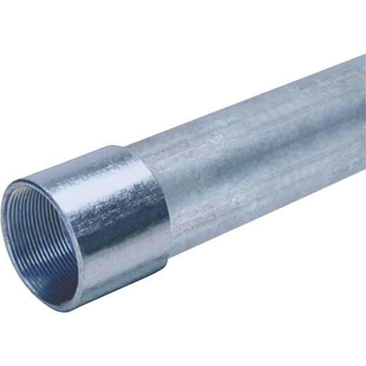 Southland  2 In. x 10 Ft. IMC Steel Conduit