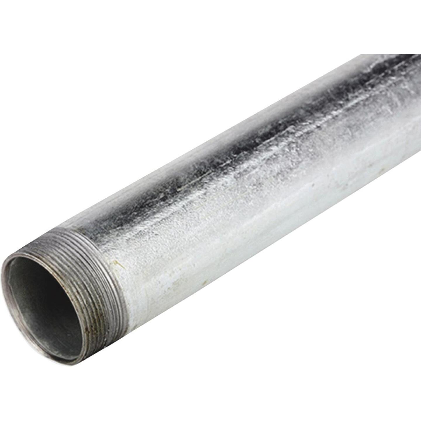 Southland  3/4 In. x 10 Ft. Rigid EMT Steel Conduit Image 1