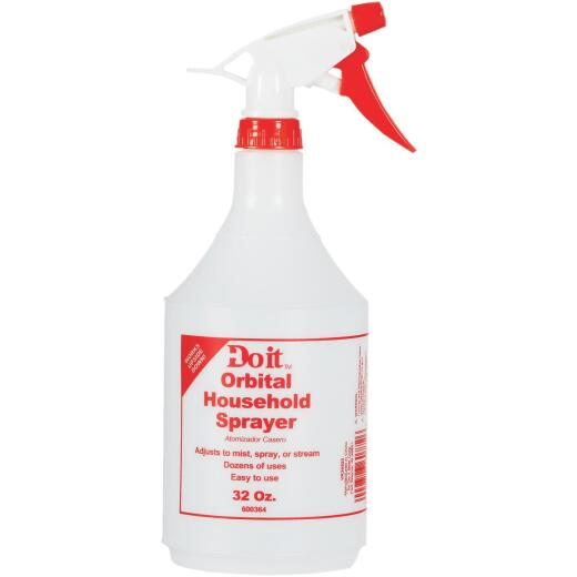 Do it 32 Oz. Orbital Household Spray Bottle