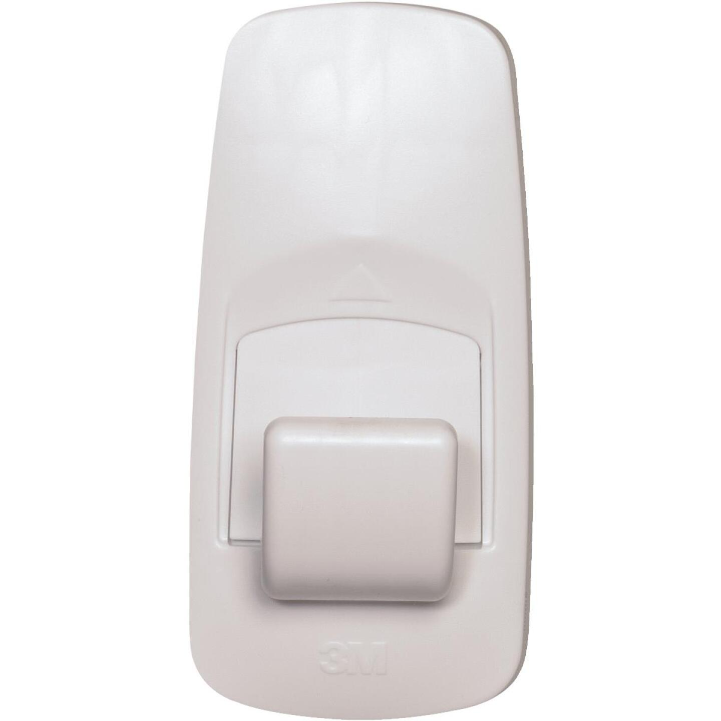Command 2 In. x 4-1/4 In. Jumbo Adhesive Hook Image 2