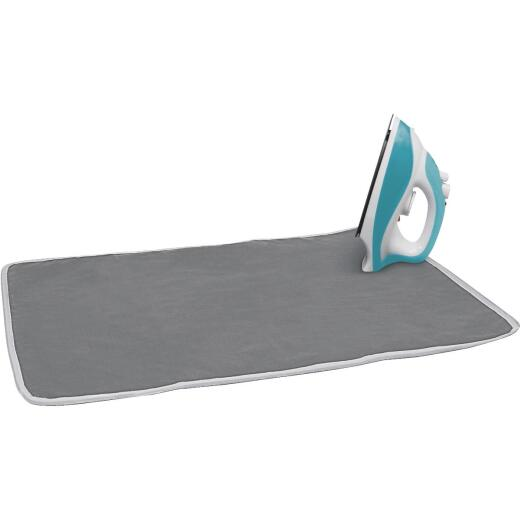 Homz 19 In. x 28 In. Portable Countertop Ironing Mat