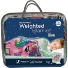 Bell+Howell Kids 7 Lb. Weighted Blanket- Unicorn Image 1
