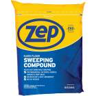 Zep Commercial 50 Lb. Hard Floor Sweeping Compound Image 1