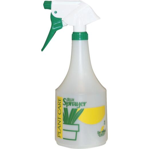 Delta Professional 40 Oz. Plastic Spray Bottle