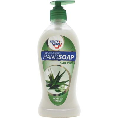 Health Smart 13.5 Oz. Antibacterial Liquid Hand Soap