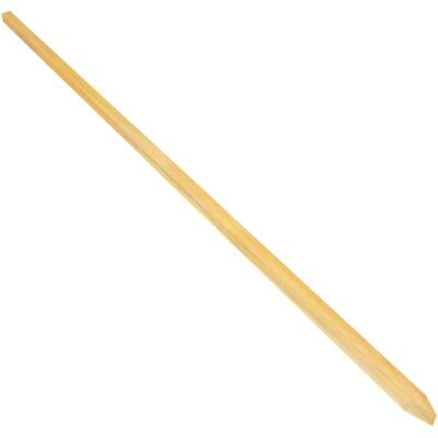 Greenes Fence 5 Ft. Wood Plant Stake