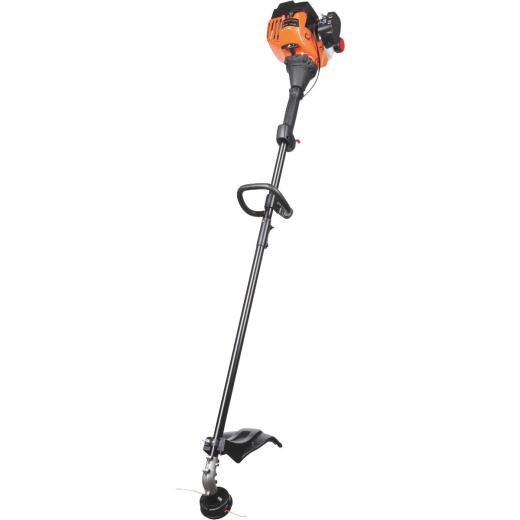 Remington RM2580 Rustler 25cc 2-Cycle 16 In. Straight Shaft Gas Trimmer