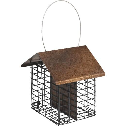 Best Garden Double Suet Cake Feeder