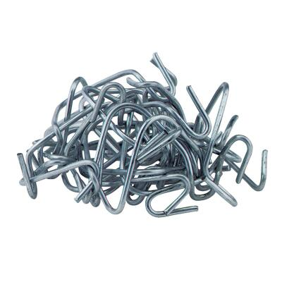 Do It Best 12 Ga. Galvanized Wire T-Post Clip (25-Pack)