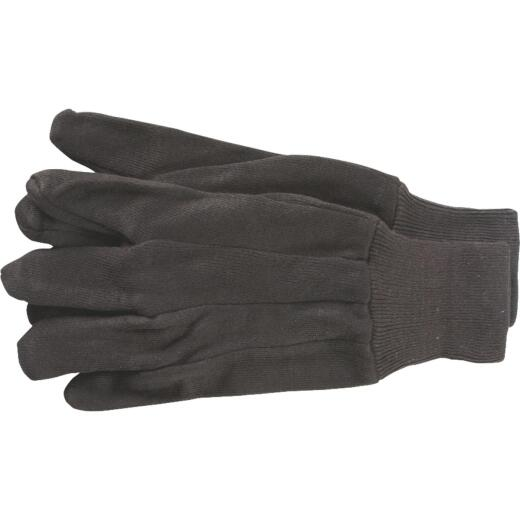 Do it Men's Large Jersey Work Glove (6-Pack)