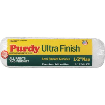 Purdy Ultra Finish 9 In. x 1/2 In. Microfiber Roller Cover