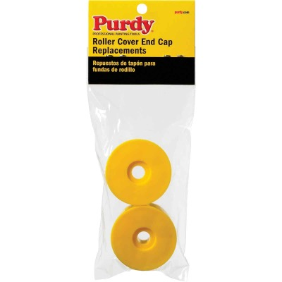 Purdy Paint Roller End Cap (2-Pack)
