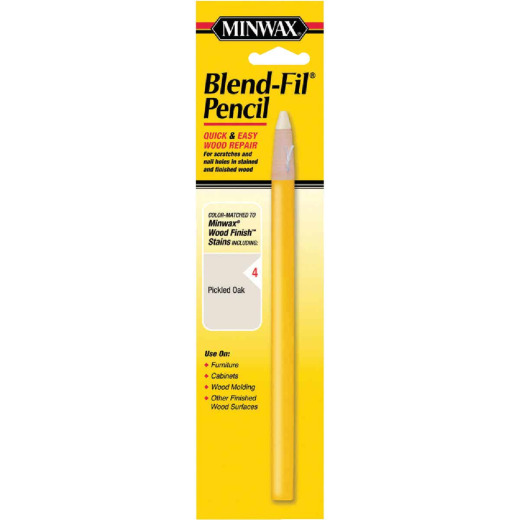 Minwax Blend-Fil Color Group 4 Touch-Up Pencil