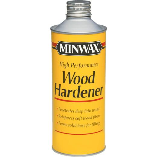 Minwax 1 Pt. High Performance Wood Hardener