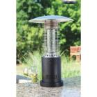 Bond 10,000-BTU Bronze Steel Rapid Induction Tabletop Gas Patio Heater Image 2