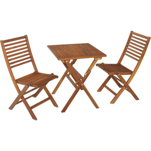 Catalina 3-Piece Bistro Set